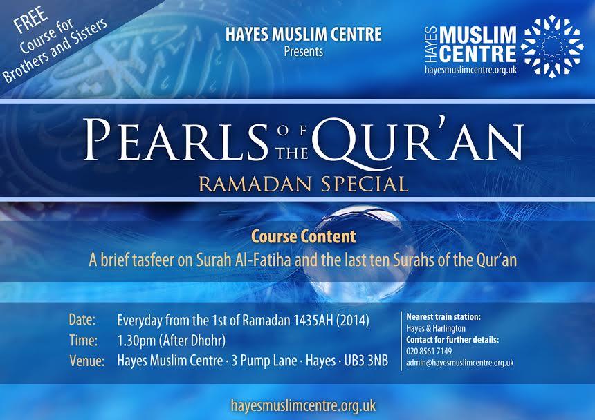 hayes muslim Jumuah timings 1st jama'ah: 1:30pm 2nd jama'ah: 2:15pm hayesmuslimcentreorguk select other month.