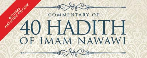 40_hadith