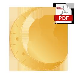 Hayes Muslim Centre Prayer Timings